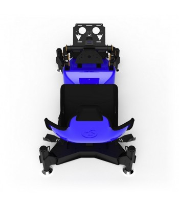 Volante Add-On Thrustmaster 599XX EVO 30 Alcantara Edition - 020020014